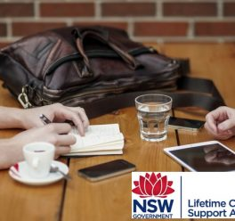 Lifetime Care & Support Case Management
